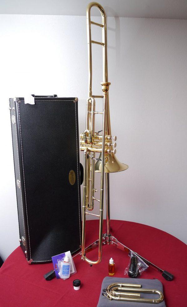 Kanstul CVT 959 Valve Trombone