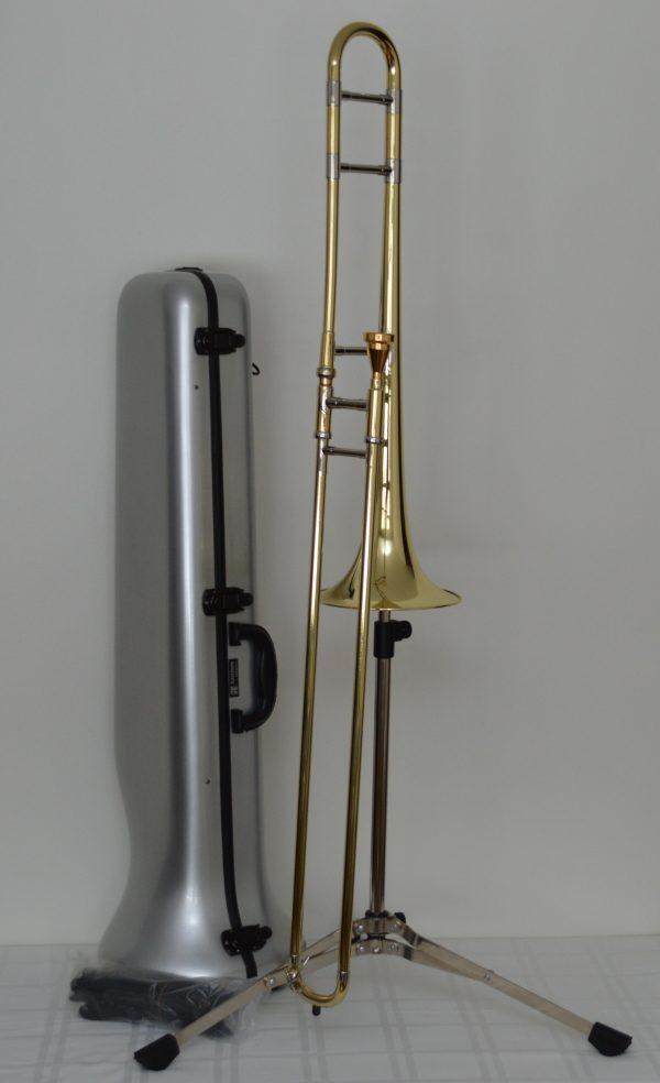 "Olds P-16 Custom Crafted Tenor (""jazz"") Trombone"