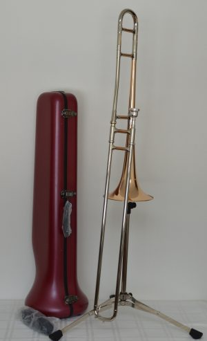 Olds R-15 Recording Tenor Trombone