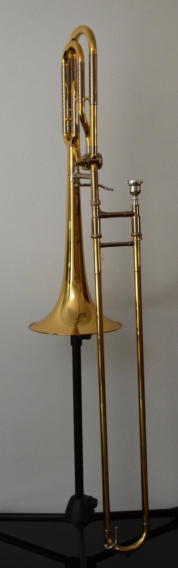 Yamaha YSL-640 Slide Trombone